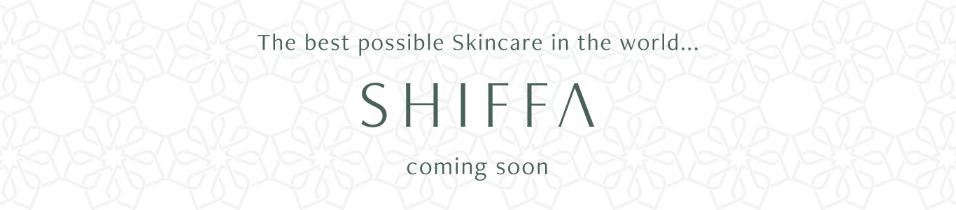 NEW Shiffa Coming Soon..
